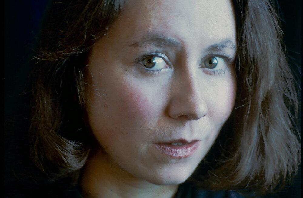 Lummav FOTO aastast 1987 | Millisele eesti näitlejannale kuuluvad need kaunid silmad?