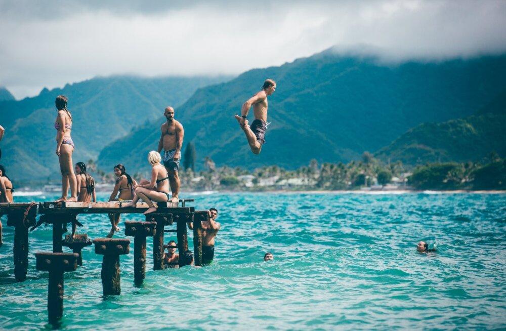 <div>Varu rohkem raha, kui lähed Mallorcale puhkama: turismimaks muutub kahekordseks!</div>