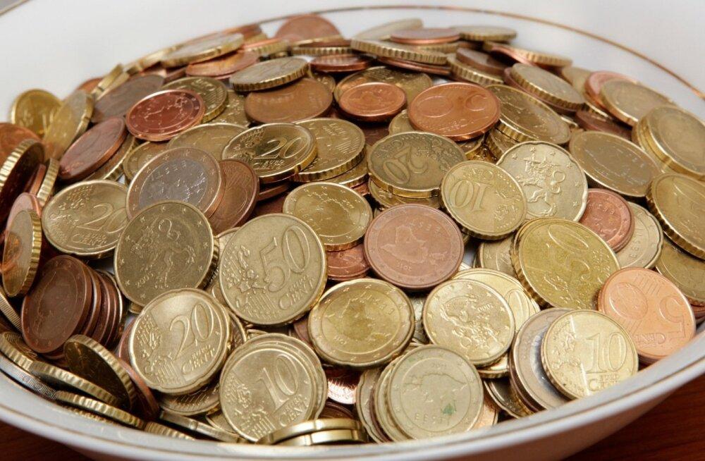 Omavalitsused saavad 285 miljonit eurot.