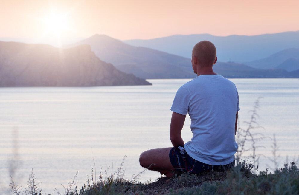 Alkeemia lugemisnurk | Õnn on meie enese sees, ükskõik kus või kellega me oleme!