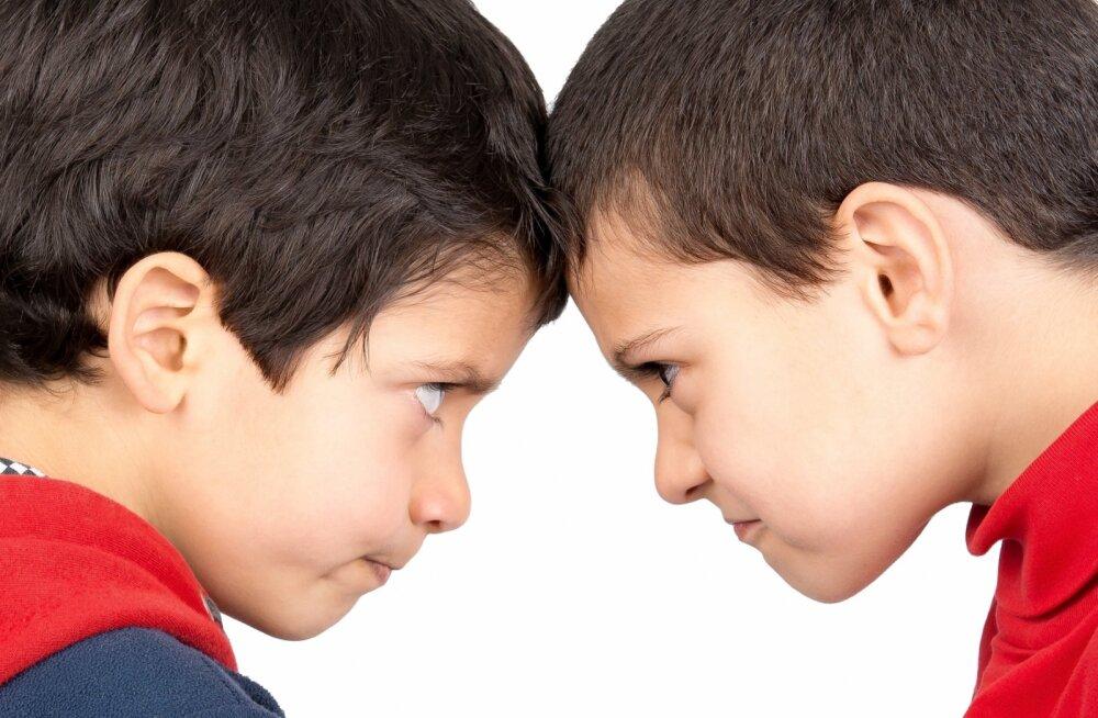 Kaheksa tõeliselt head viisi lastevaheliste suhete parandamiseks