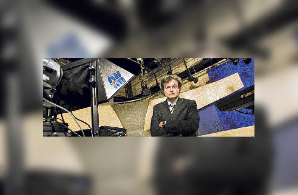 Marko Kaljuveer: Kolisime telestuudio Whistlerisse