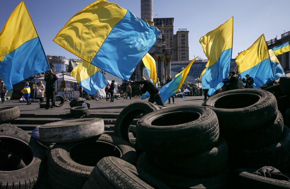 Как говорят о Майдане и Крыме на уроках истории в России