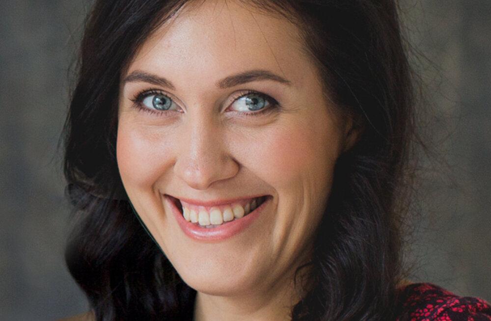 Alkeemia lugemisnurk   Hüpnotisöör Maris Saar: hüpnoos aitab muuta harjumusi ja võtta vastutust oma elu eest