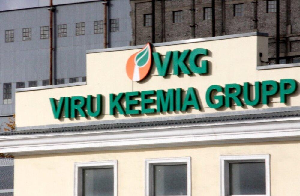Двое работников VKG подозреваются в получении взяток