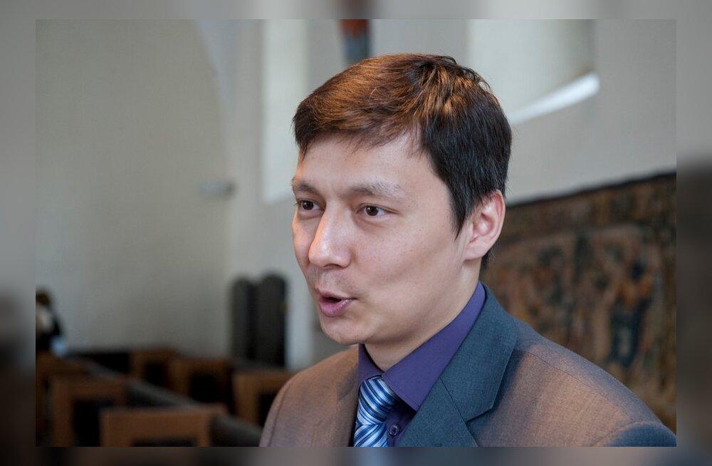 Kõlvart: enamik Tallinna kooliõpetajaid saab palgatõusu märtsis
