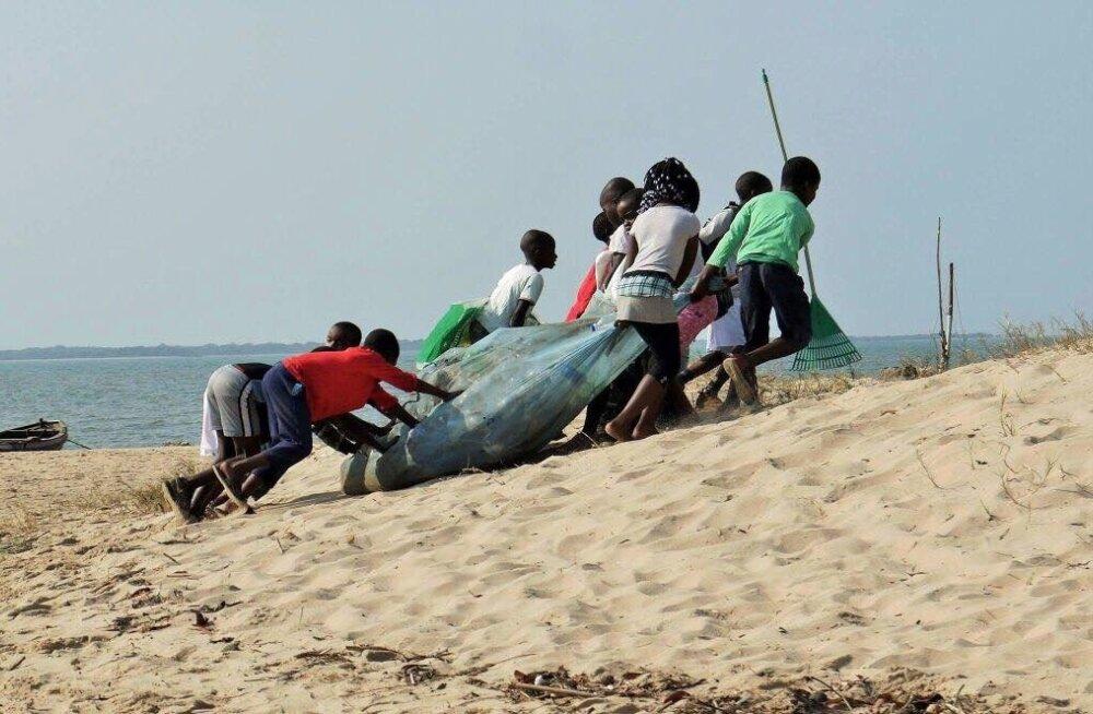 Maailmakoristuspäev Mosambiigis