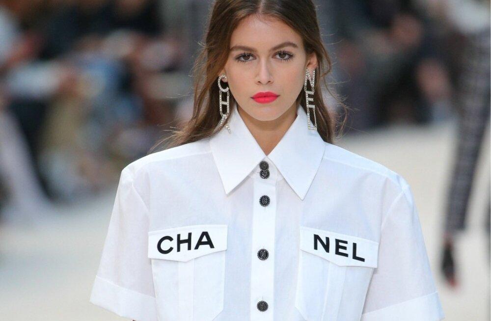 6. Chanel