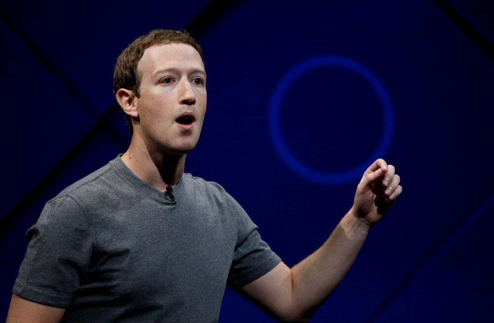Марк Цукерберг: «Доверие между Facebook и людьми нарушено»