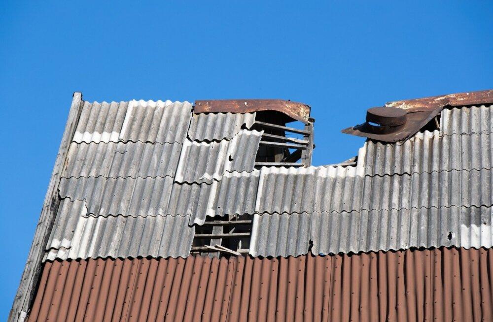 JUHTKIRI | Riigikogu läbipaistvalt küüniline katuseraha