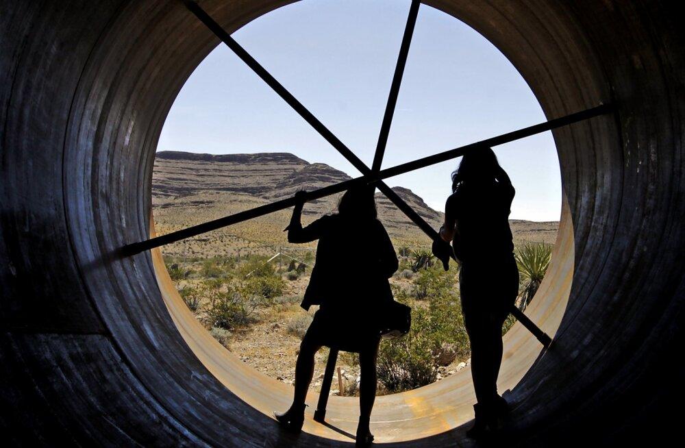 Selgitus: Miks Hyperloopi kiirrongi-idee praegustes tingimustes kuidagi eksisteerida ei saa