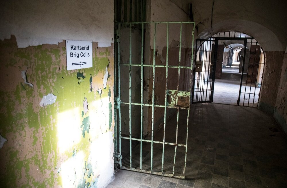 Nüüdne konkurss on esimene tulevikku suunatud konkreetne samm Patarei vanglale kasutuse leidmisel.