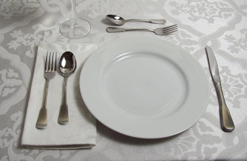 Mida me tegelikult sööme ja mis sellest edasi saab