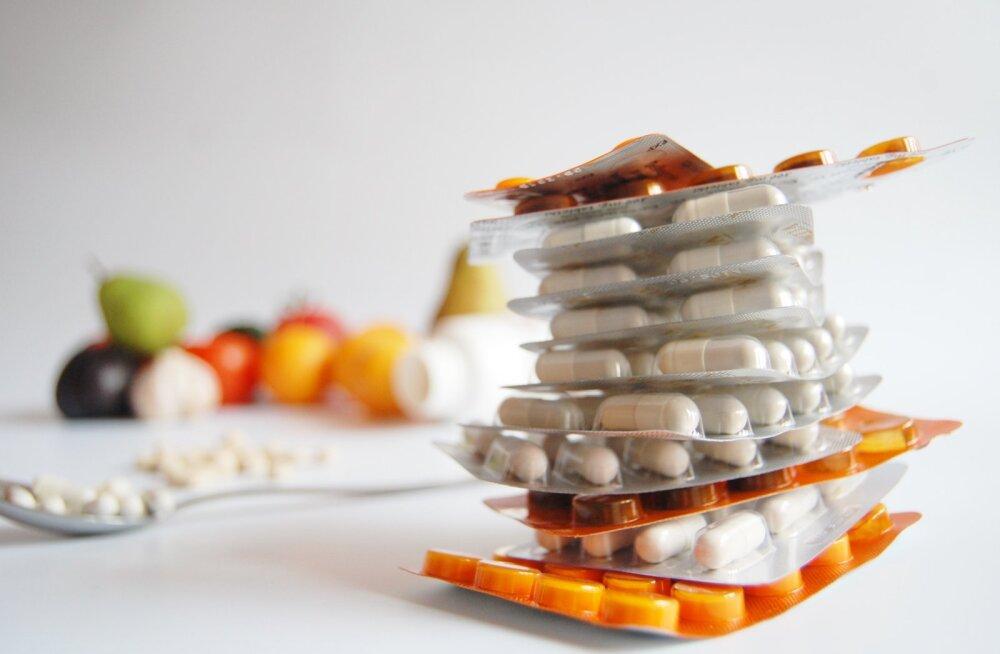 SPETSIALIST SELGITAB | Mis vahe on antidepressantidel ja rahustitel?
