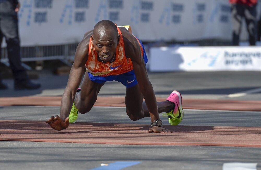 Michael Kunyuga