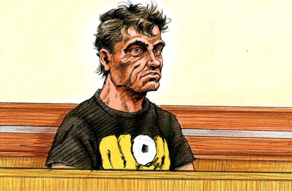 Austraalias vahistati välisesindustele 38 kahtlast pakki saatnud mees
