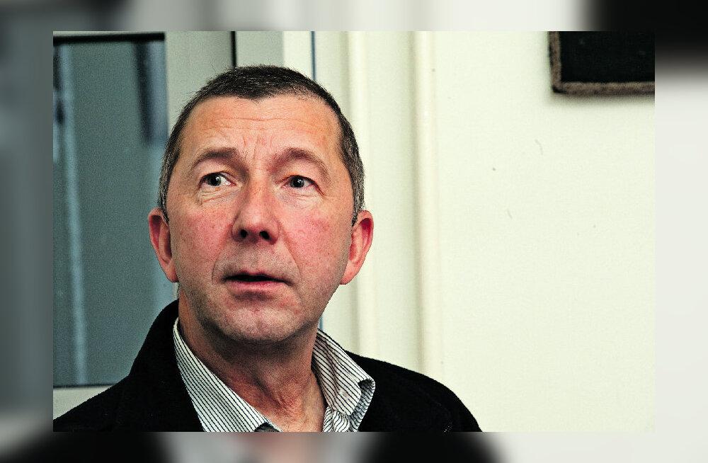 Arvo Pesti: Eesti dissidentliku liikumise ajalugu ei ole koputajate raamat