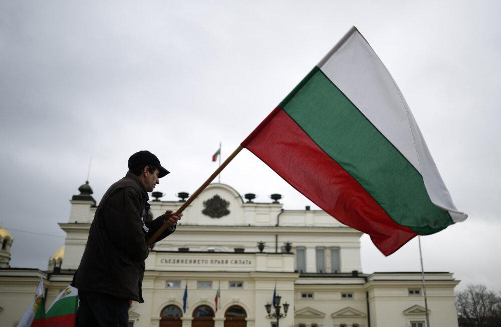 """Парламент Болгарии заинтересовался """"третьим отравителем"""" Скрипалей"""