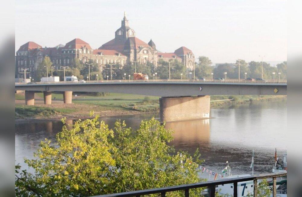 Dresden arvati maailmapärandi hulgast välja