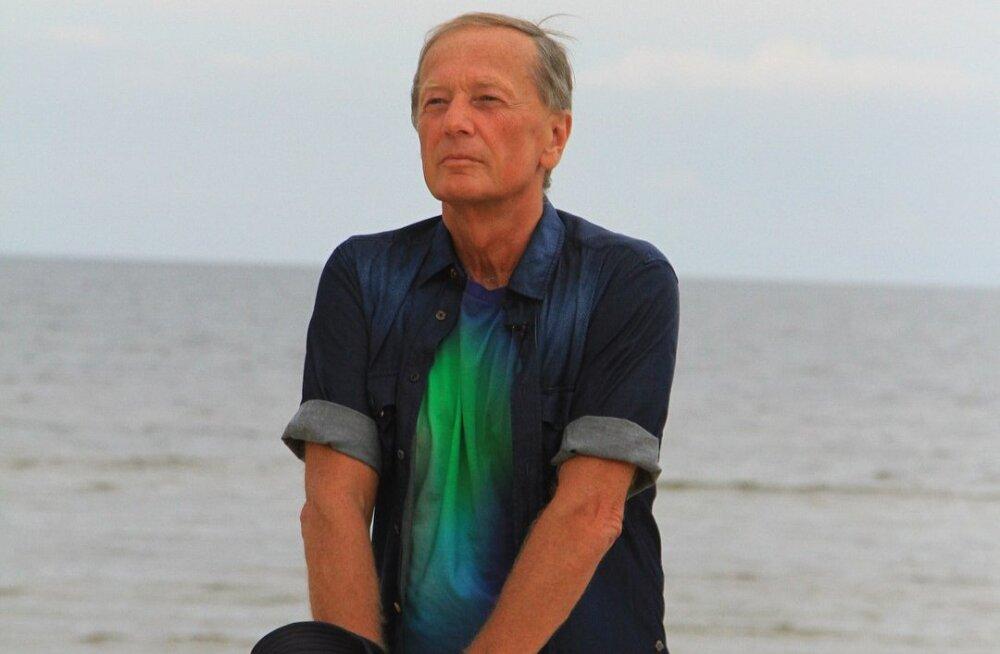 Больной раком Михаил Задорнов сменил веру