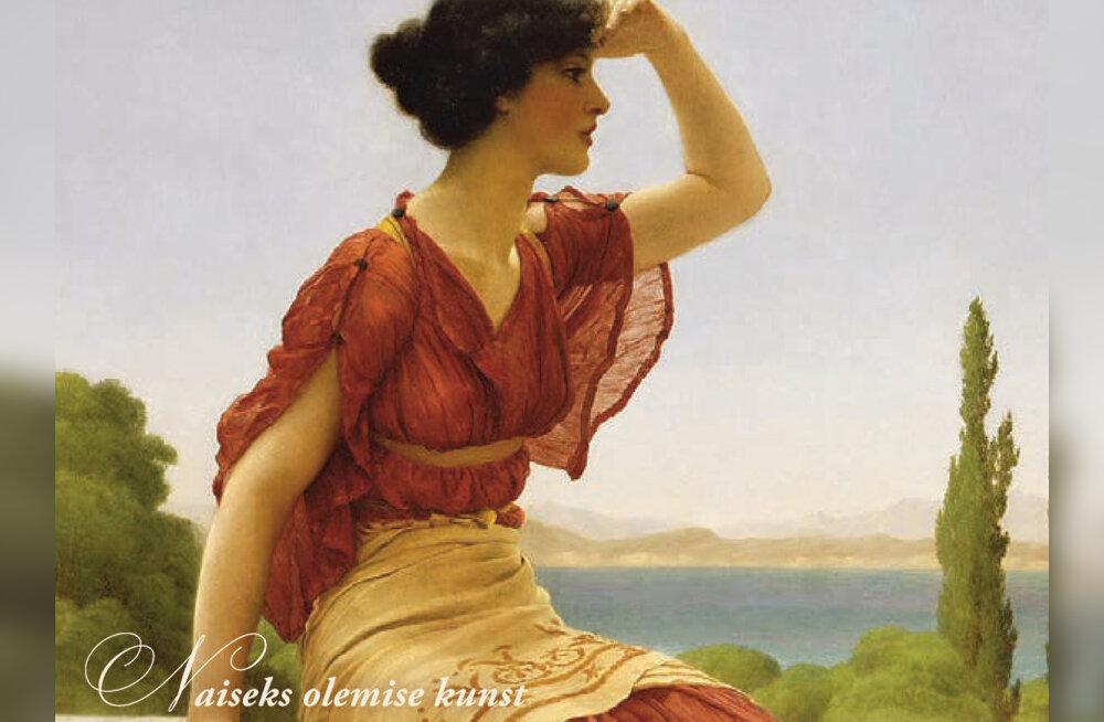 Naiseks olemise kunst VIII: Tütarlapse arhetüübiga heas kontaktis olevad naised püsivad palju kauem noored