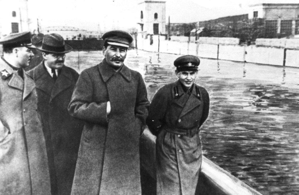 Kuidas Ivan Julm, Peeter I ja Stalin oma alluvaid ohtralt jooma sundisid