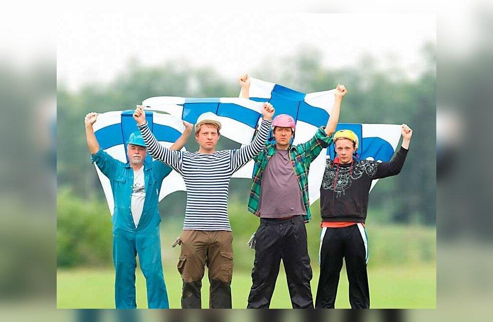 Eestlastele Soomes: te ise määrate endale hinna!
