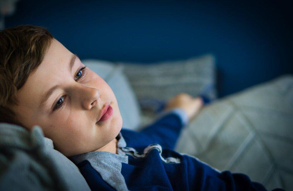 20 ASJA, mille abil teha vahet, on see on gripp või külmetushaigus?