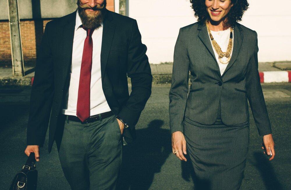 Vastutus, risk ja isikuomadused: millele mõelda, kui soovid hakata ettevõtjaks?