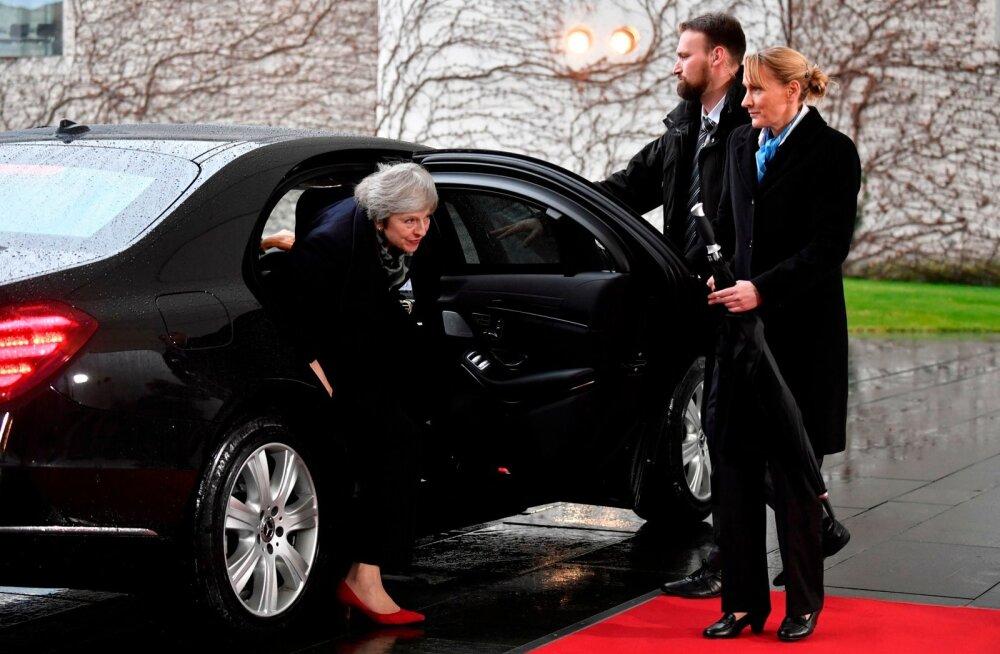 GERMANY-BRITAIN-EU-POLITICS-DIPLOMACY-BREXIT