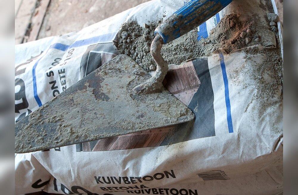 Key ehituspoe asemele tuleb Tööriistamarket