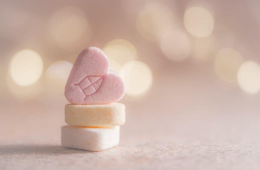 Витамины в таблетках практически бесполезны