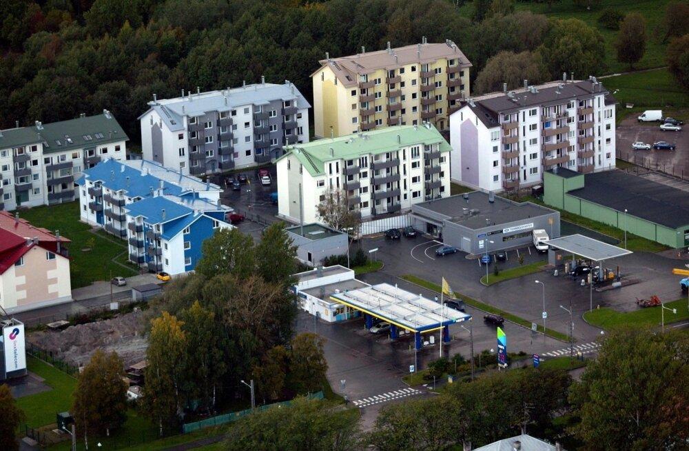 Иностранцы в Эстонии: местные арендодатели — расисты?