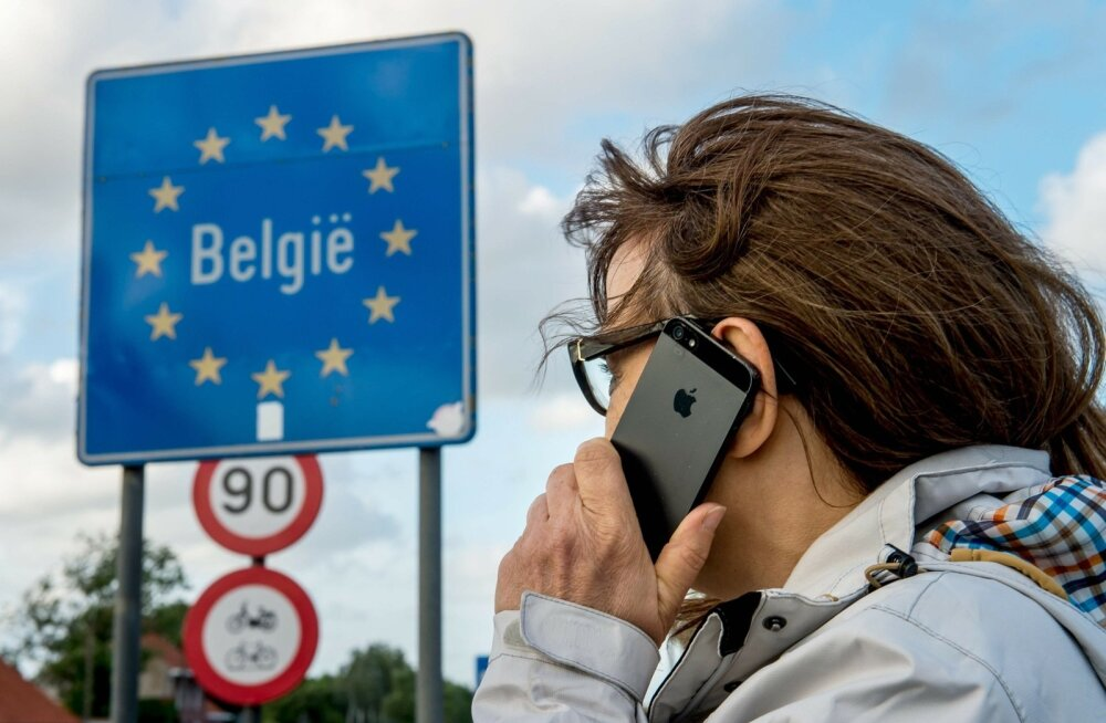 Homsest kaob euroliidus rändlustasu. Milline mobiilse interneti pakett hankida?