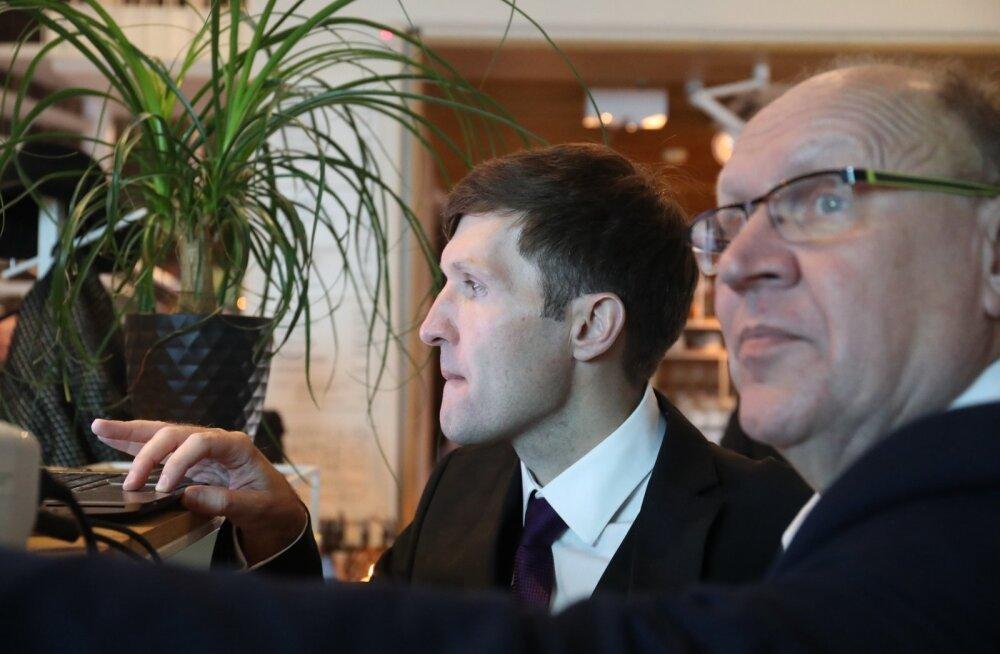 Politoloogid: EKRE on pigem võitja, kuid oodatud tulemust ei saadud hea majandusliku olukorra ja väheste kohalike tegijate tõttu