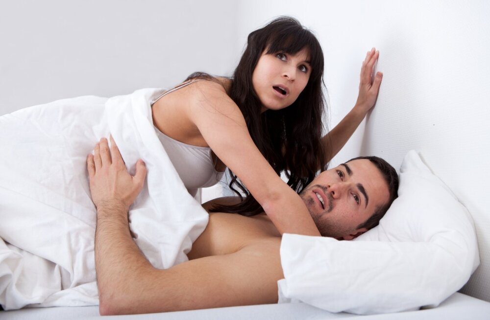 Как защищаться во время секса