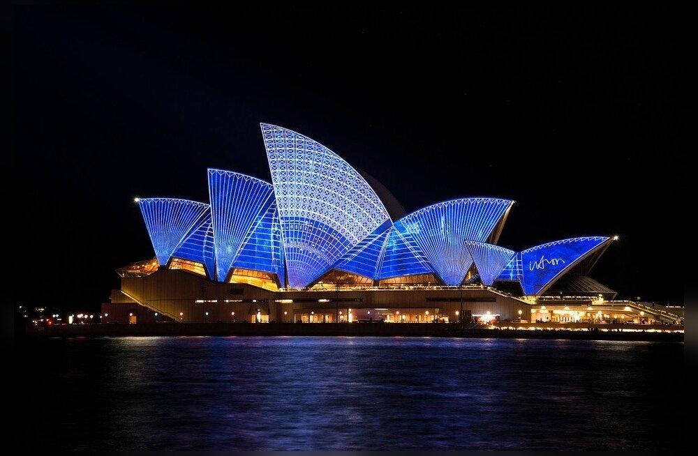Lenda soodsalt eksootilisse Austraaliasse