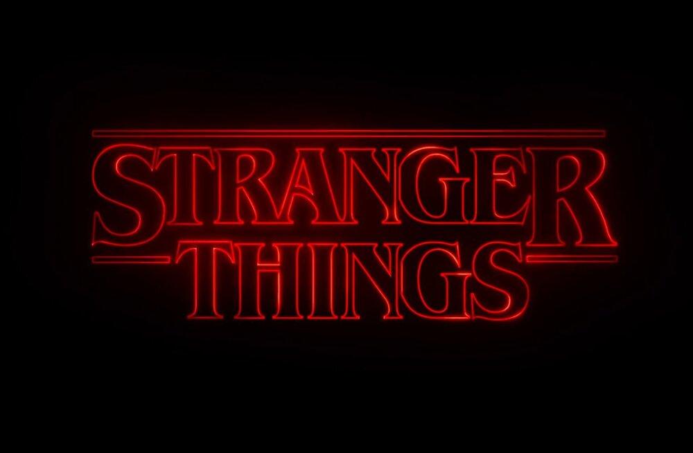 """Noortesarja """"Stranger Thingsi"""" autorid vennad Dufferid astuvad vastu plagiaadisüüdistustele"""