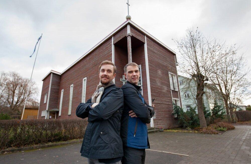 Rakvere Karmeli kogudus