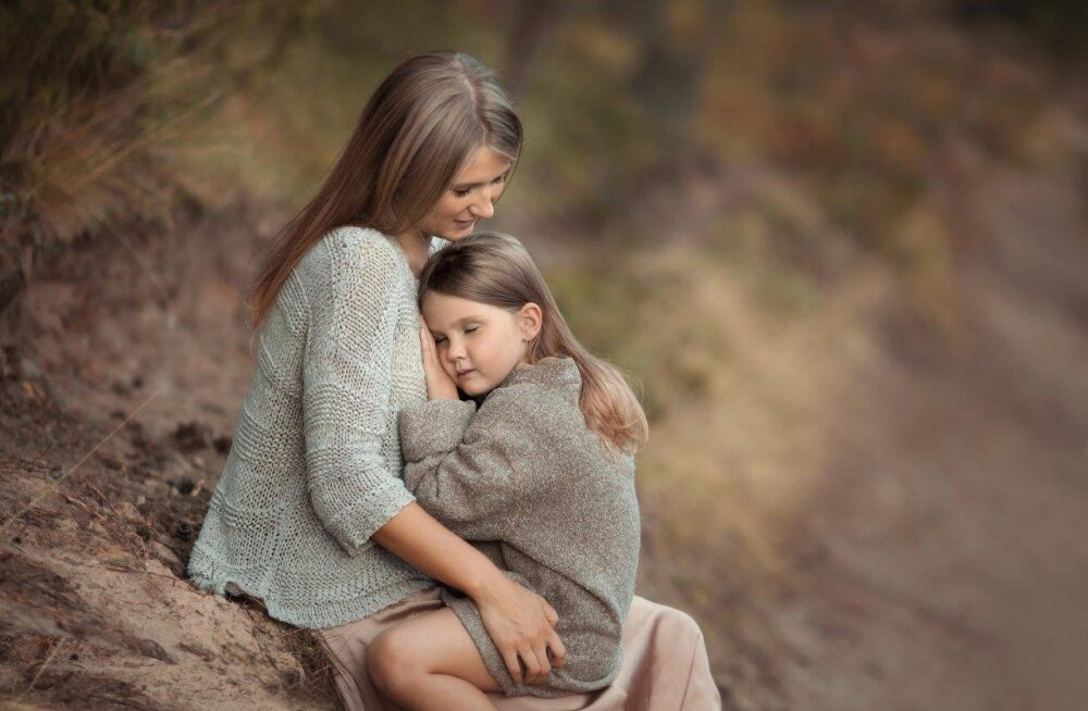 Mis tunne on lapsel tegelikult, kui ütleme, et ta oleks tubli?