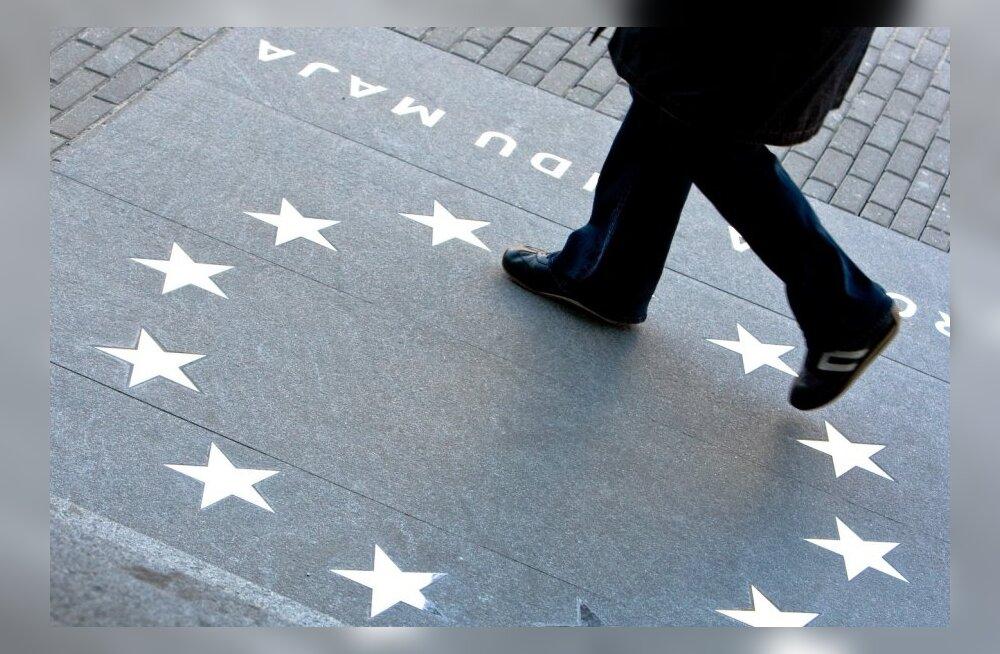Совет Евроcоюза окончательно одобрил ассоциацию ЕС и Украины
