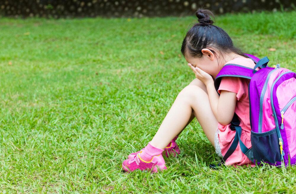Почему ребенок не хочет идти в школу?