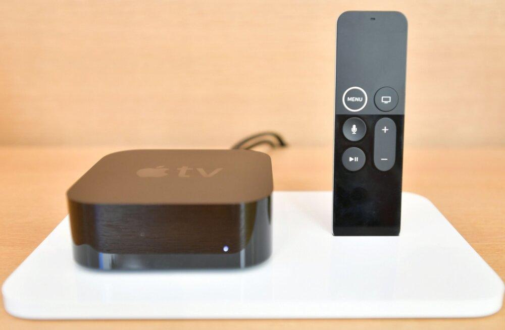 Apple'i uus meediapleier on isuäratav, aga üks asi muudab selle soetamise mõttetuks