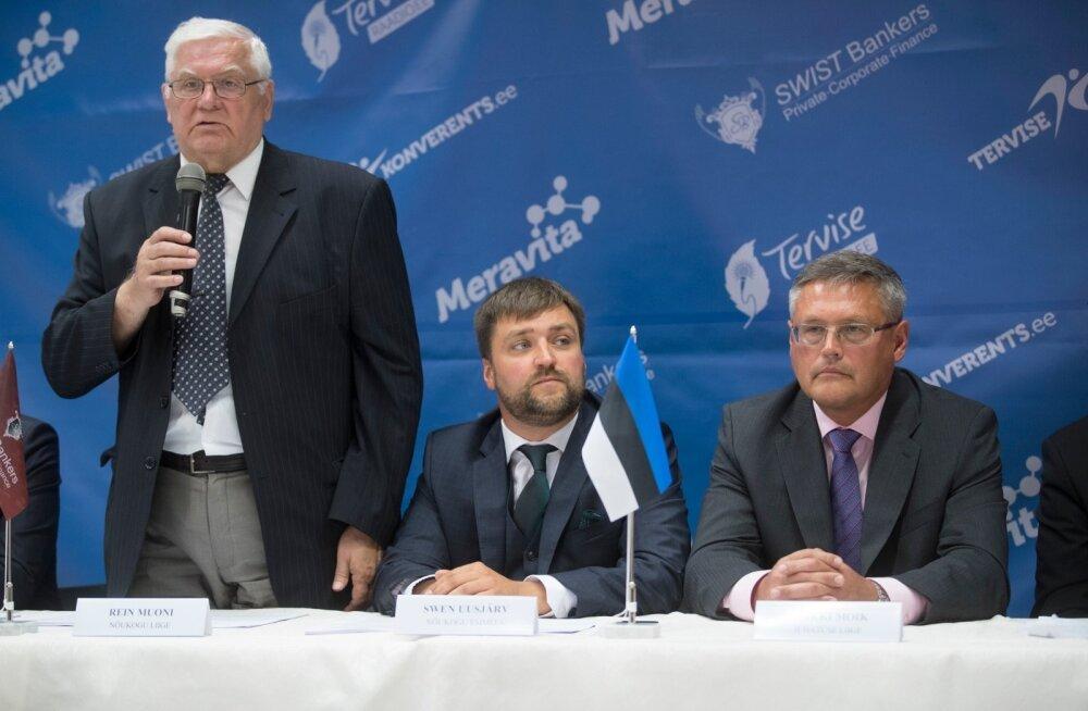 Medical Pharmacy Groupi B-aktsiate avalike emissiooni tutvustus