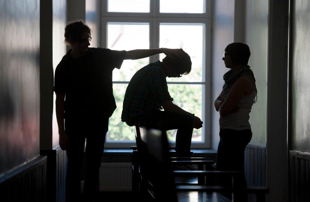 Koolikiusamisega võitlejad näevad tasapisi edusamme