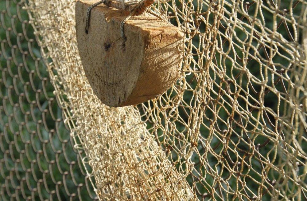 Läänemaal seadis kalur laevadele Voosi kurku lõksu