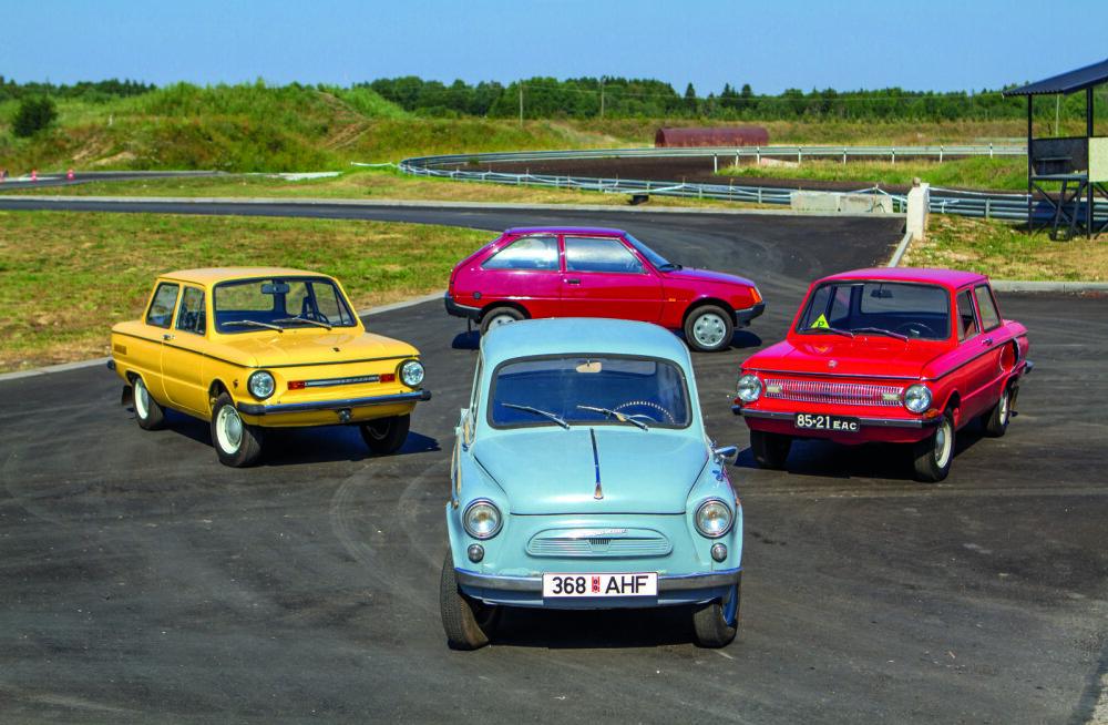 Nõukogude Liidu kõige odavam auto