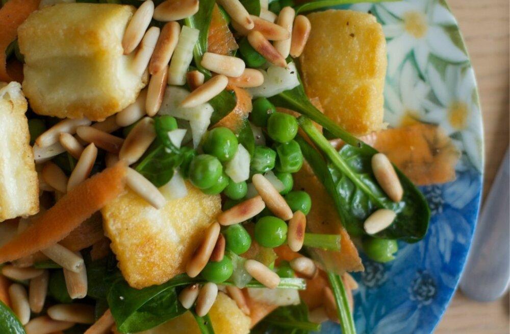 Tervislikud köögiviljad