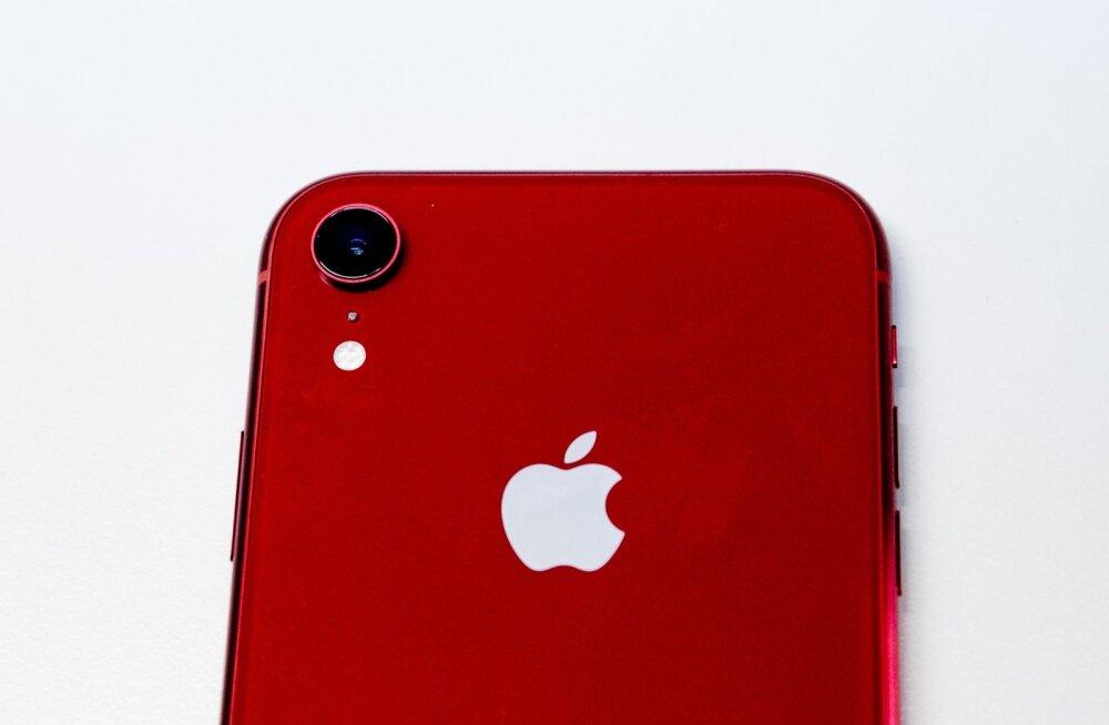 Uus iPhone