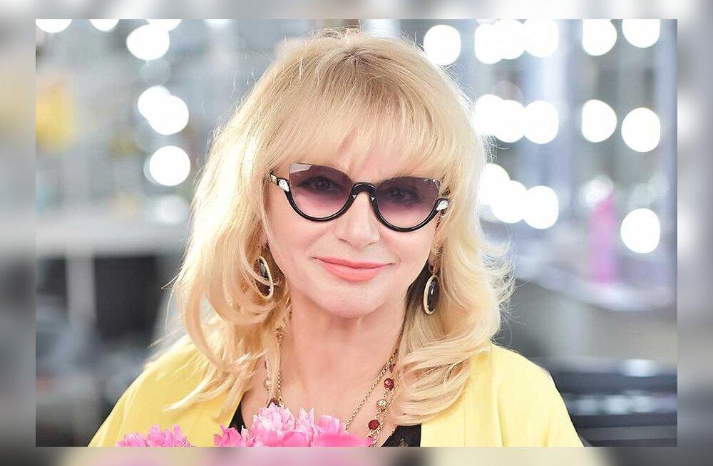 Визажист рассказывает, как оставаться красавицей в зрелом возрасте